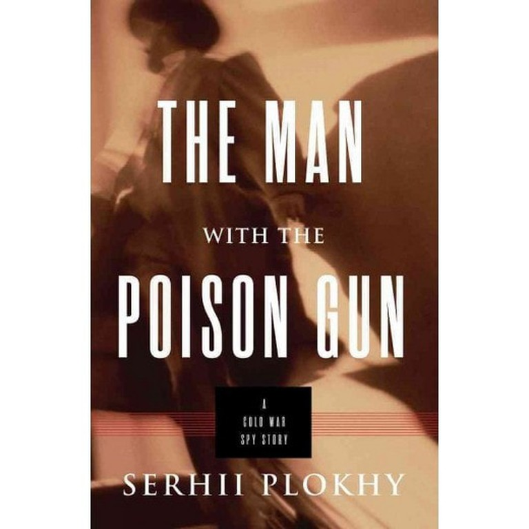 The Man with the Poison Gun