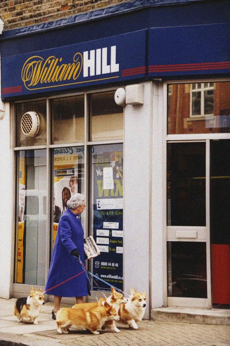 Alison Jackson William Hill