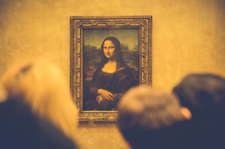 "Leonardo da Vinci, 'Mona Lisa,' 1503–1519 | <a href=""http://maxpixel.freegreatpicture.com/Art-Painting-Leonardo-Da-Vinci-Artist-Mona-Lisa-690203"" target=""_blank"" rel=""noopener"">© MaxPixel</a>"