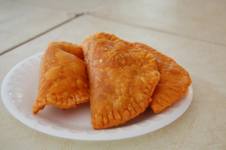 beef empanadas puerto rican flickr