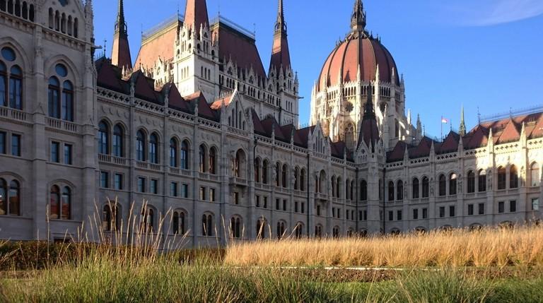 budapestparlamentbuilding