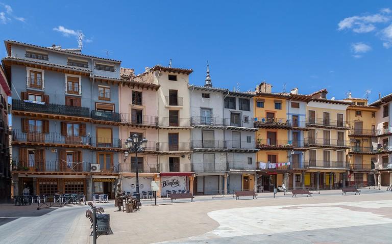 Calatayud, Spain