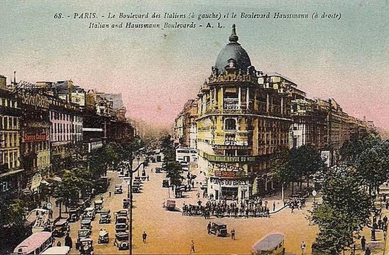 Carrefour_Richelieu-Drouot_colorisée