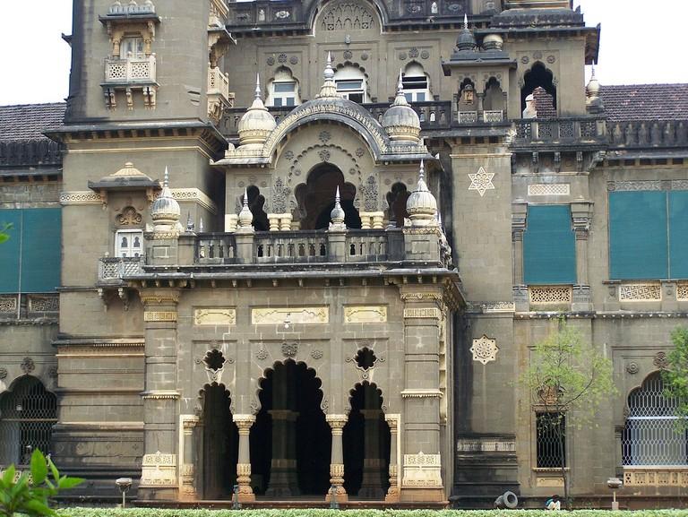 Chhatrapati Sahu Museum, Kolhapur
