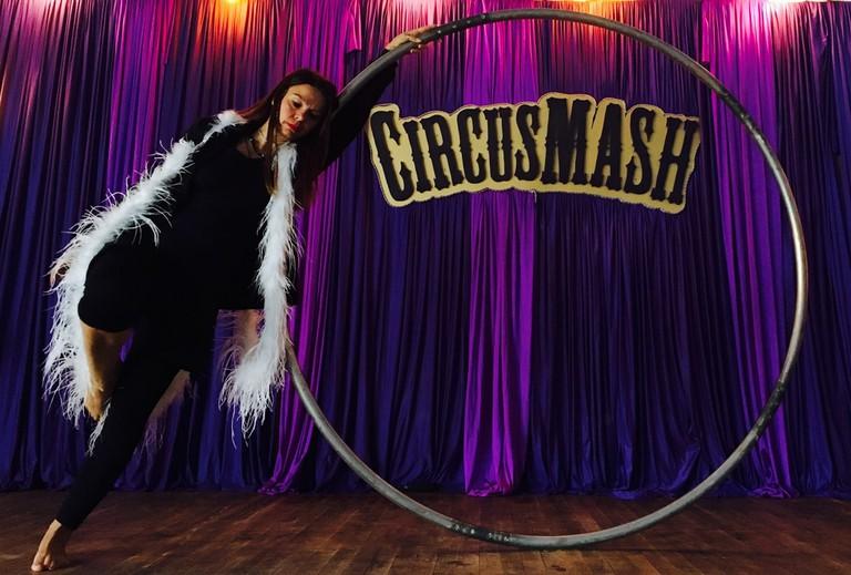 CircusMash, Birmingham | © Facebook