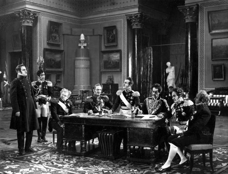 Decembrists,_film_1926