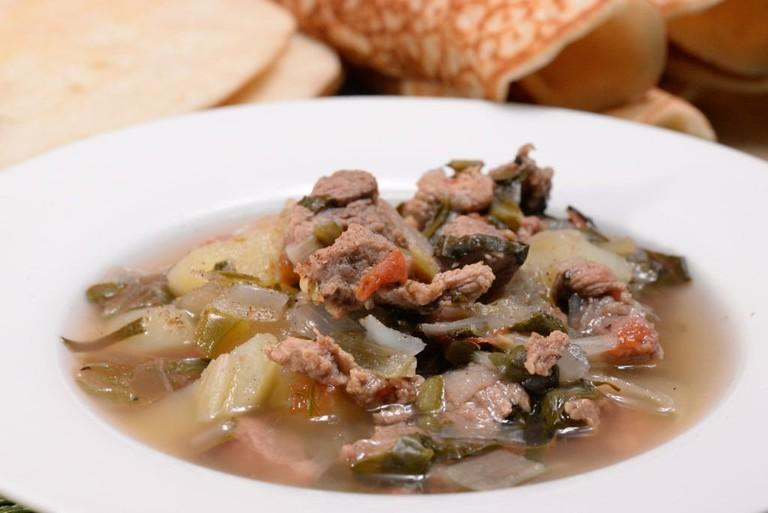 Djibouti-soup