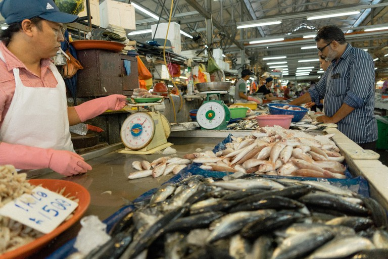 More fresh fish to choose from | Irene Navarro / © Culture Trip
