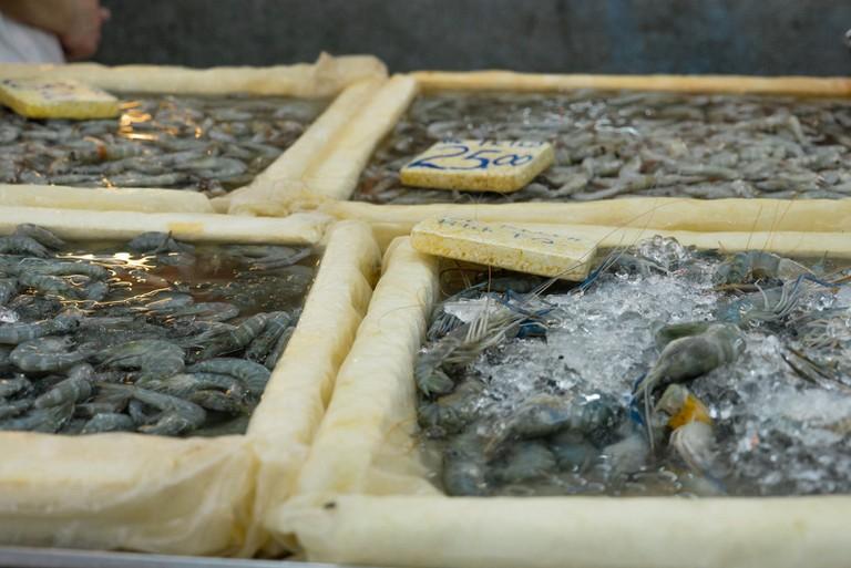 Fresh prawns | Irene Navarro / © Culture Trip