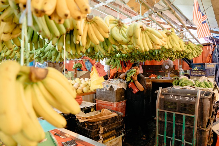 Any type of bananas are available | Irene Navarro / © Culture Trip