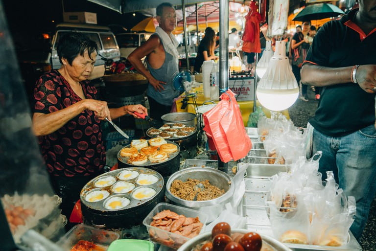 There are so many savoury snacks to choose from at cheap prices | Irene Navarro / ©Culture Trip