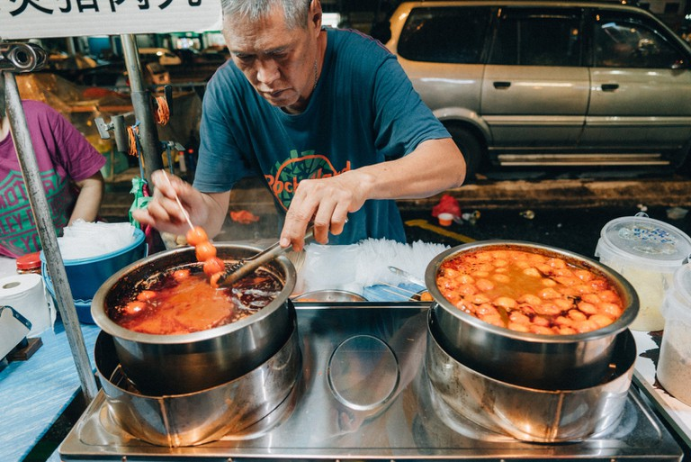 Curry fish balls are also among the local's favourite | Irene Navarro / ©Culture Trip
