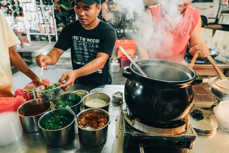 There are healthier options such as the rice porrige | Irene Navarro / ©Culture Trip