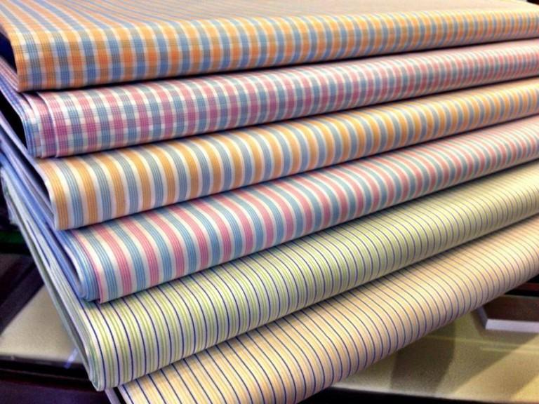 Fabric | © Cao Minh Tailor/Facebook