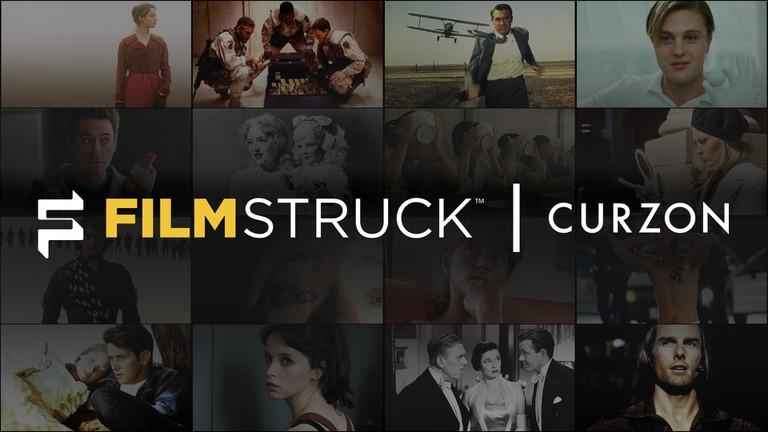 © FilmStruck Curzon