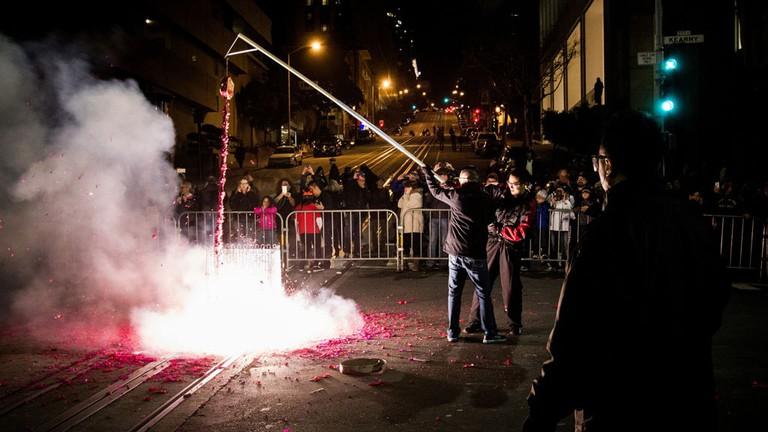 Firecrackers DanielDionne