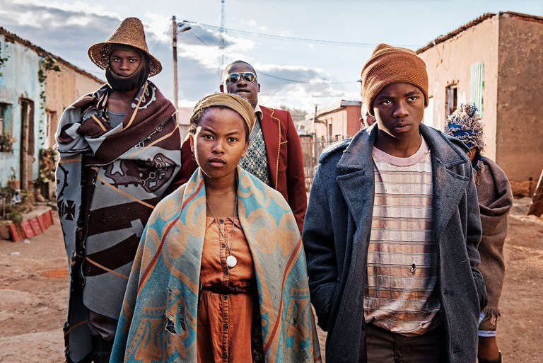 Five Fingers For Marseilles_3_preview