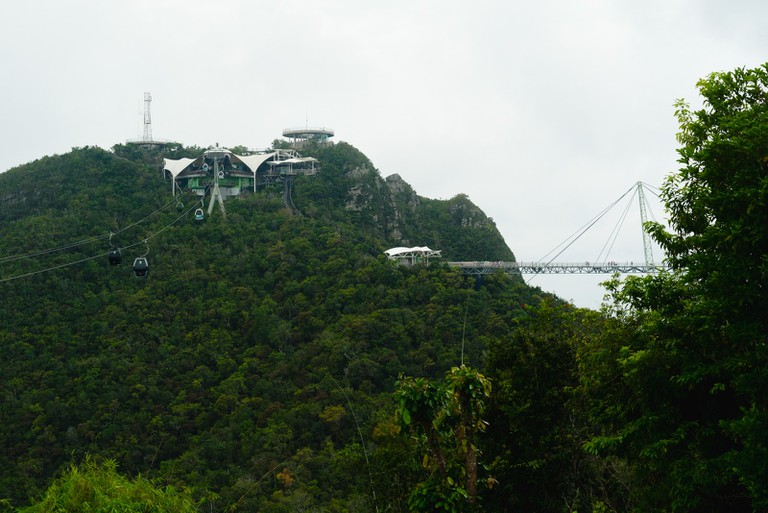 Enjoy amazing views of the dense forest in Langkawi   Irene Navarro / © Culture Trip