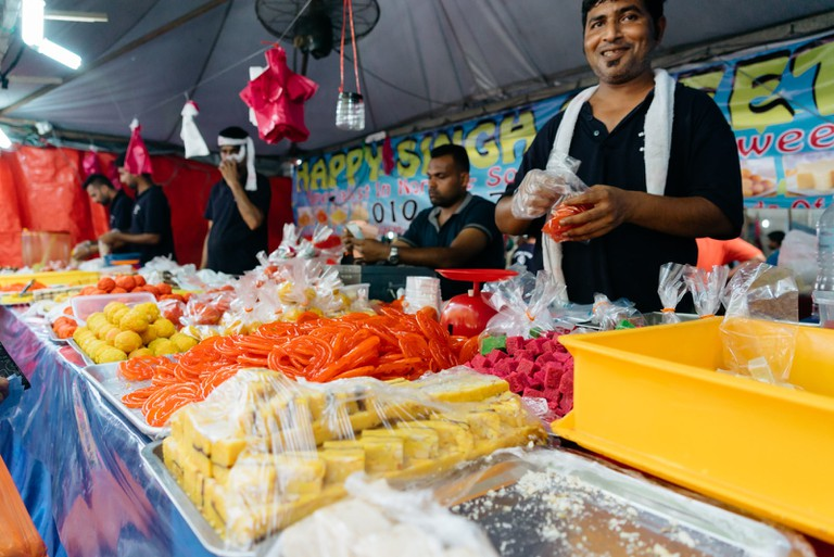 You'll get the chance to buy some South Indian sweets and snacks | Irene Navarro / © Culture Trip