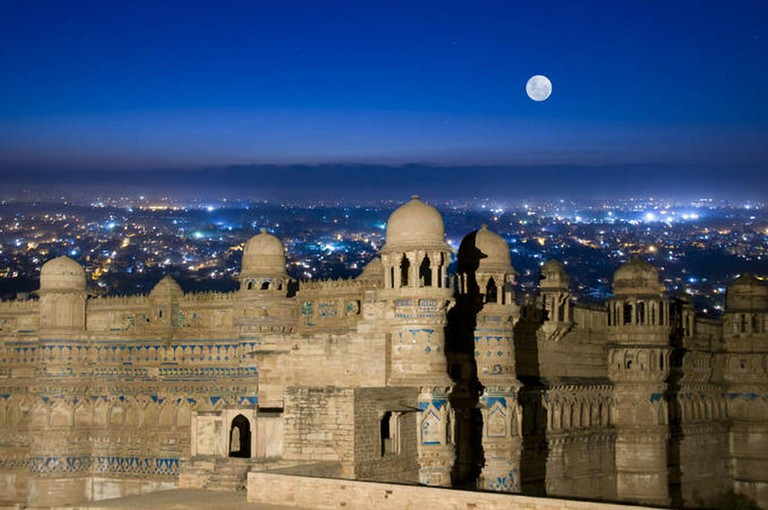 Gwalior Fort Panorama.v1