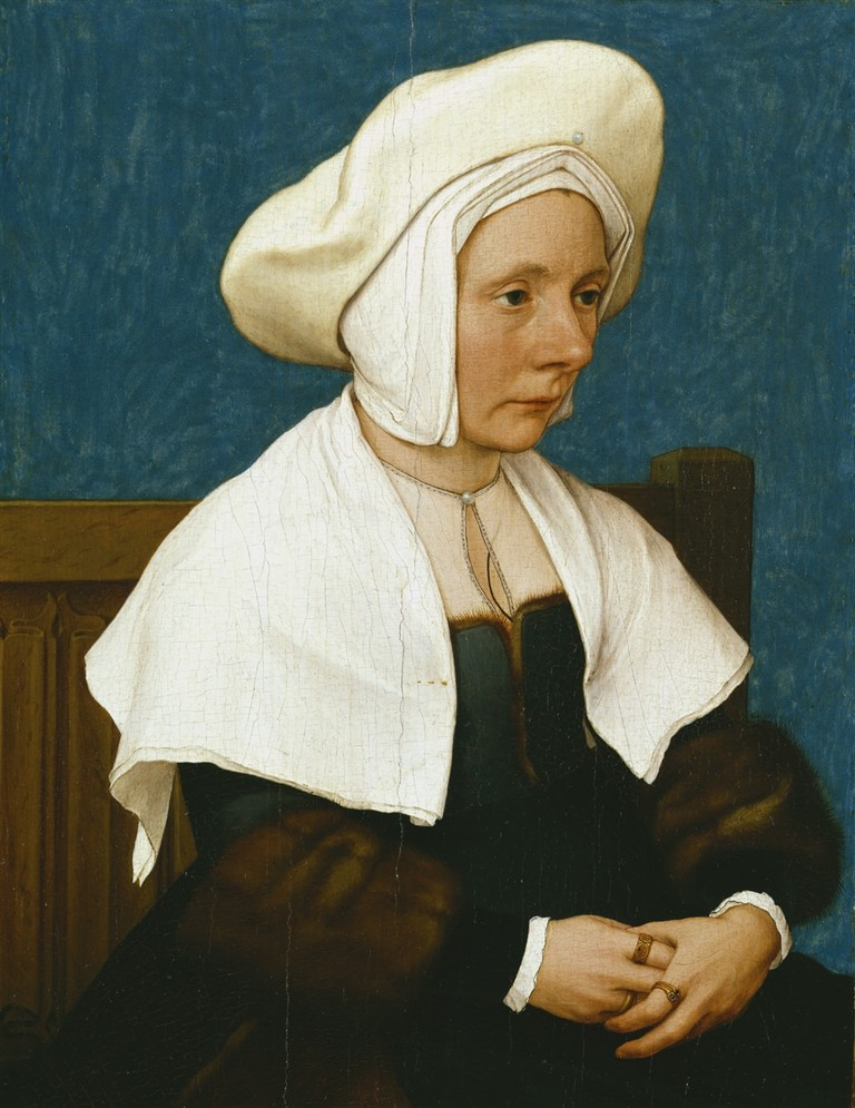 Hans_Holbein_d.J._-_Bildnis_einer_Frau_(ca.1532)