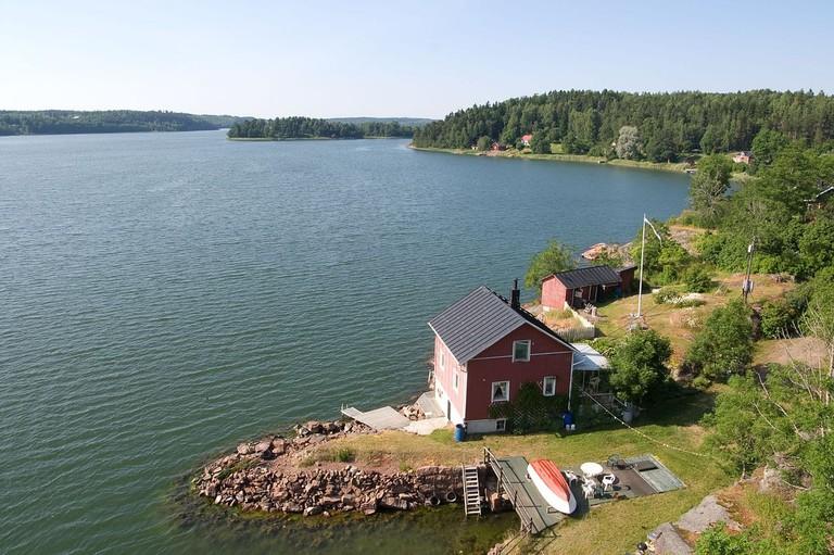 Haraldsby,_Åland