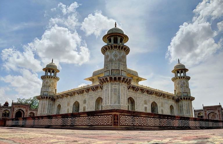 Itimad-ul-Daulah