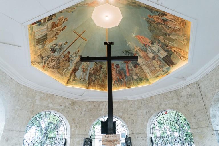City Monuments-Cebu-Phillipines-Dale