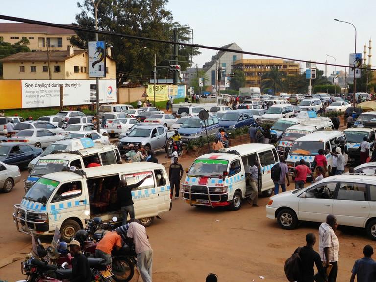 kampala.traffic