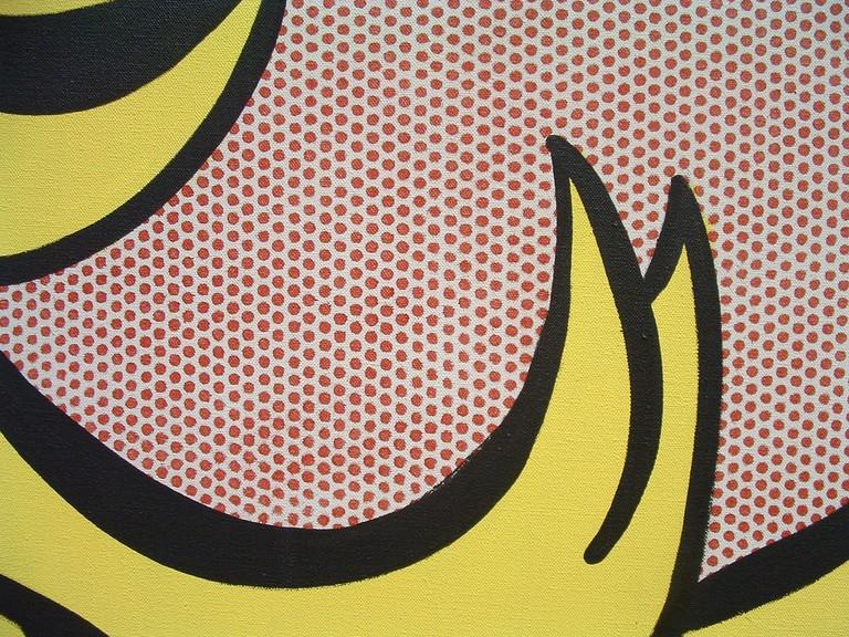Lichtenstein Dots