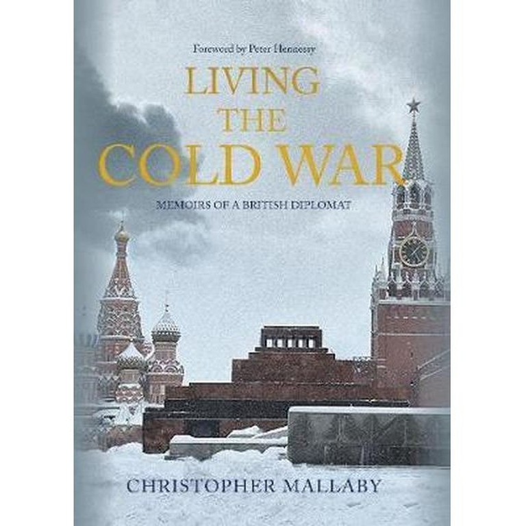 Living the Cold War