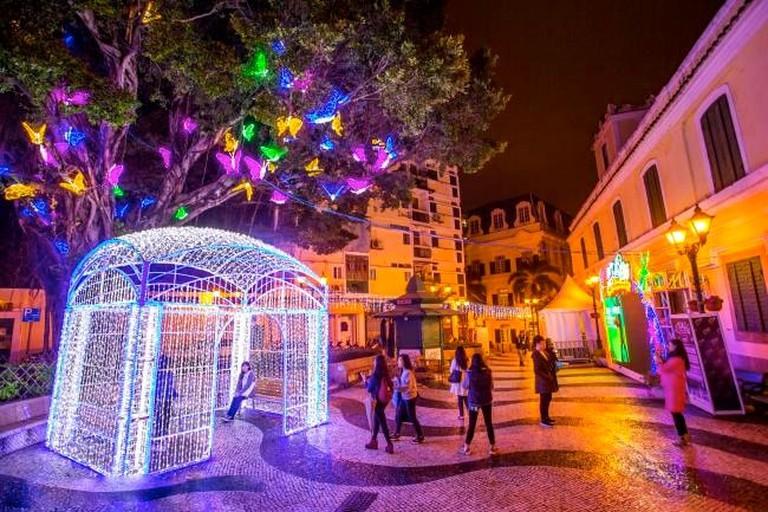 Macau Lights Festival