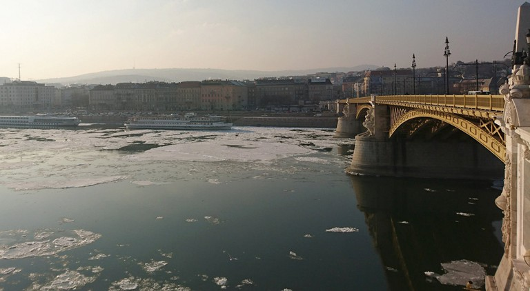 margit-bridge