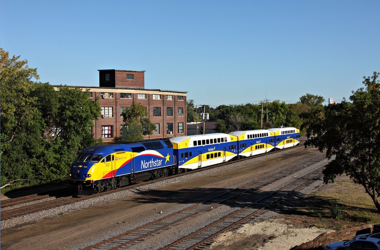 Metro Transit train cities, Jerry Huddleston Flickr