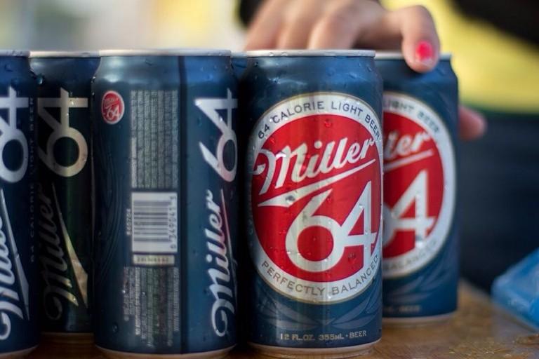 Miller Beer | © itsjaredj/flickr
