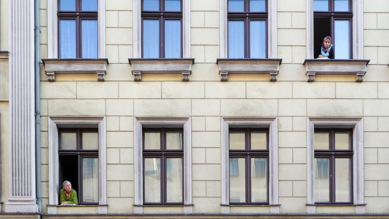 Nachbarn-Oranienstraße -2010