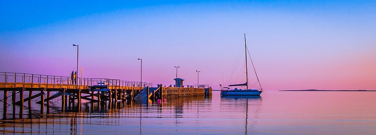 Port Lincoln | © Jacqui Barker/Wikimedia Commons