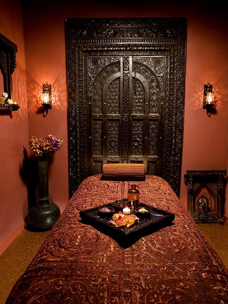 PRATIMA Spa Temple Room