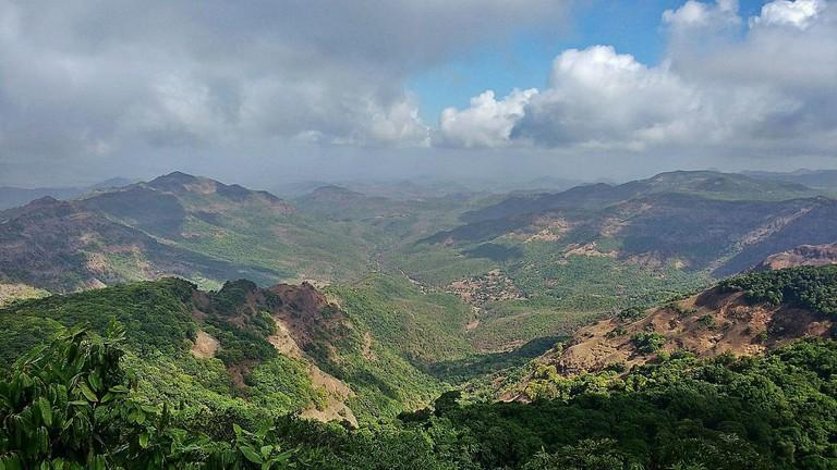 Radhanagari Widlife Reserve
