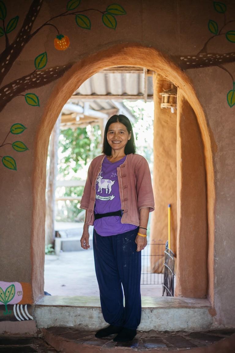 RAW 071-EMIDI- Earth Home, Thailand
