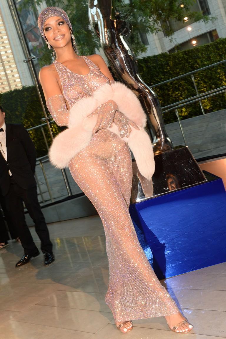 2014 CFDA Awards, New York