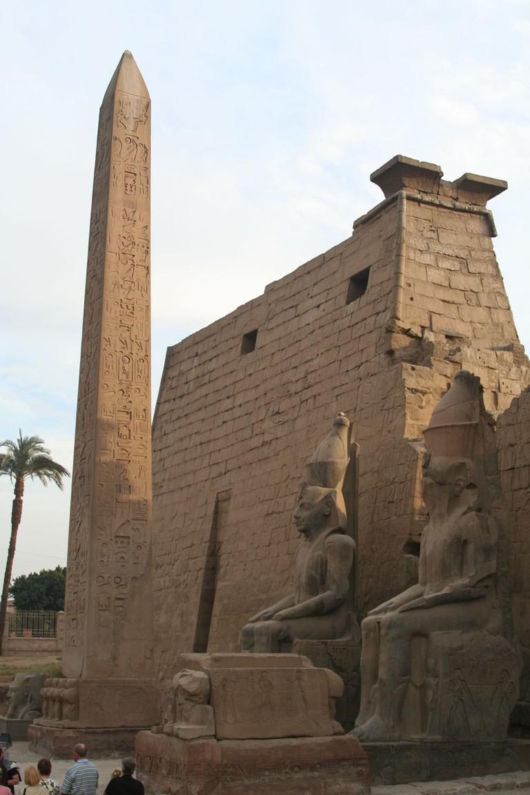 S_F-E-CAMERON_EGYPT_2006_LUXOR_OBELISK