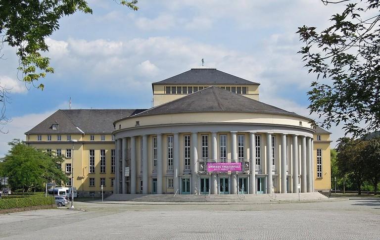 Saarbrücken_Staatstheater