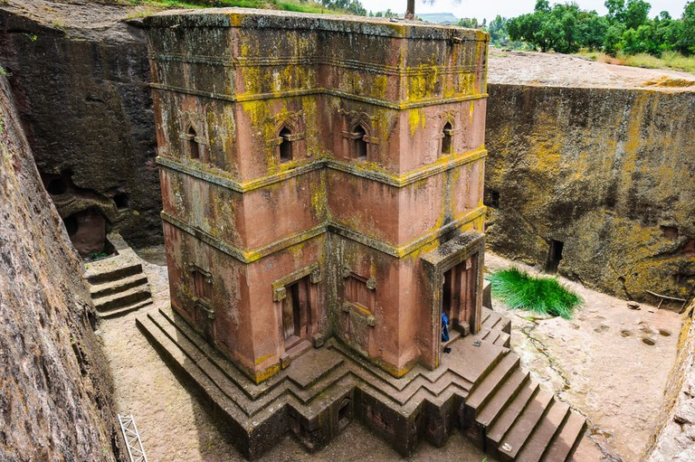 Lalibela, Ethiopia | © Anton_Ivanov / Shutterstock