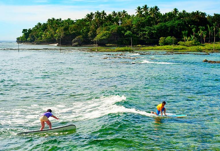 Siargao, Philippines | © joyfull/Shutterstock
