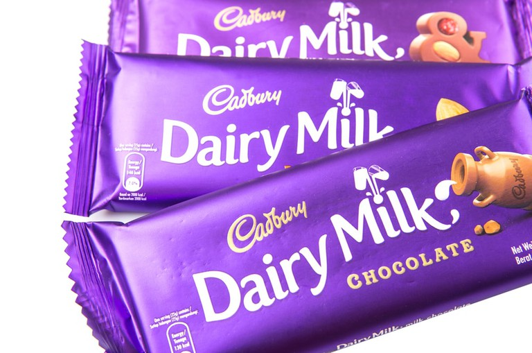 Would you like to become a chocolate taster for Cadbury? |© Mahathir Mohd Yasin/Shutterstock