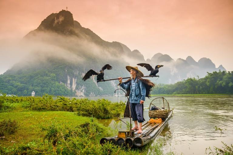 Yangshuo, China | © ESB Professional / Shutterstock