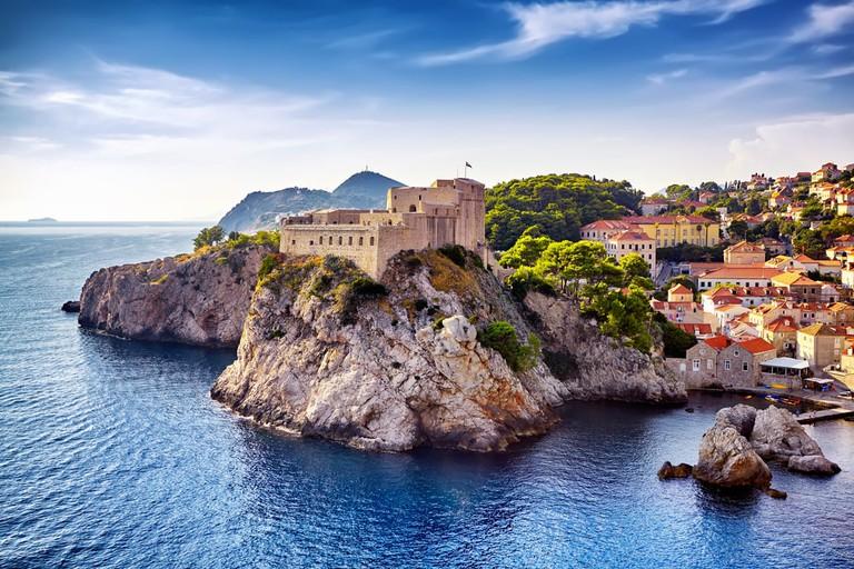 Dubrovnik, Croatia | © Ihor Pasternak / Shutterstock