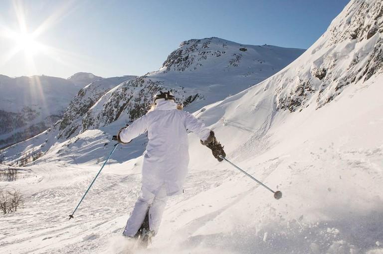 Skiing at Hemsedal | Courtesy of hemsedal.com
