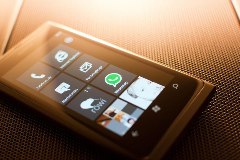 smart phone pixabay